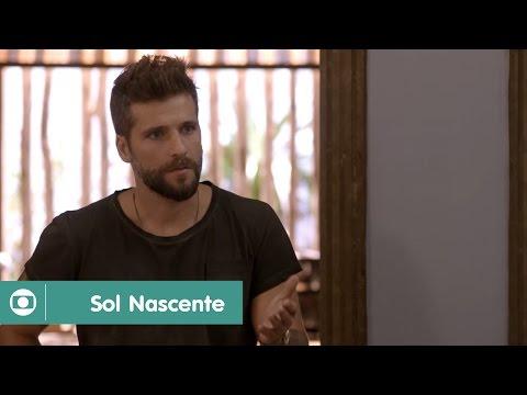 Sol Nascente: capítulo 156 da novela, terça, 28 de fevereiro, na Globo