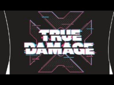 League of Legends | True Damage Song [DEMO]