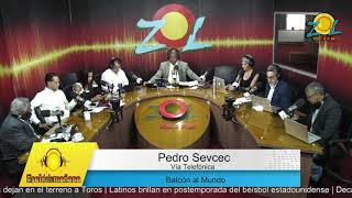 Pedro Sevcec comenta derrota de Cristina Fernandez de Kirchner en Argentina