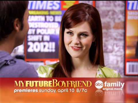 My Future Boyfriend My Future Boyfriend (Trailer)