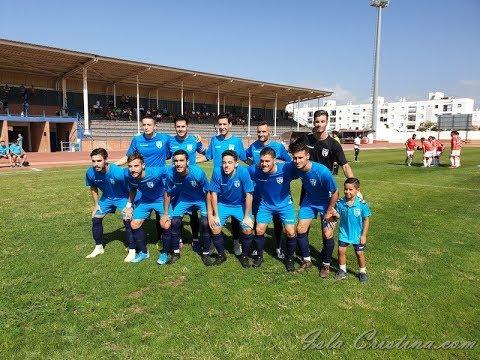 Resumen y goles Isla Cristina FC vs Atlético Espeleño