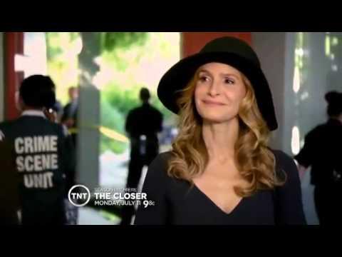 The Closer: L.A Enquêtes prioritaires - Saison 7 French