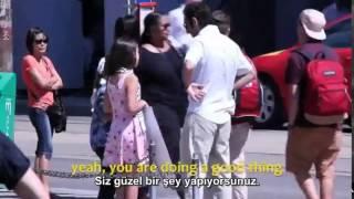 Download Lagu Hug a Terrorist-İki Filistinli kızdan çok anlamlı eylem Mp3