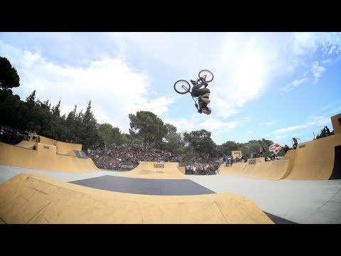 Andy Buckworth Wallpaper Andy Buckworth Double Backflip