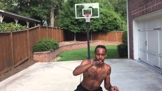 Compilation of the BEST @BdotAdot5 Basketball Parody's & Videos! - YouTube