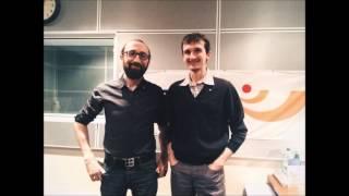 Talaka.by в гостях у Радиус FM — Веденин Иван — видео