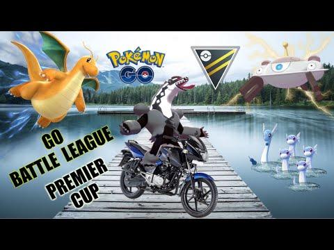 The Goon The Dragon and The Magnet | A GO Battle League Story [Pokémon GO PvP]