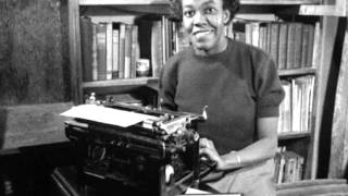 "Gwendolyn Brooks reads ""A Song in the Front Yard"""