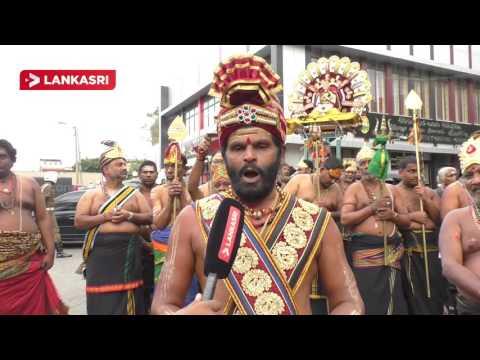 Special-pooja-event-in-colombo-Vettai-Thiruvizha