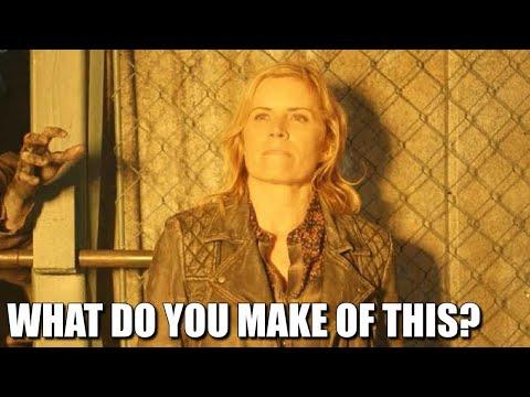 Fear The Walking Dead Season 6 Episode 7 News - Will She Return In Fear TWD 6x07?