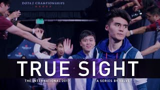 Video True Sight : The International 2017 Finals MP3, 3GP, MP4, WEBM, AVI, FLV Juni 2018