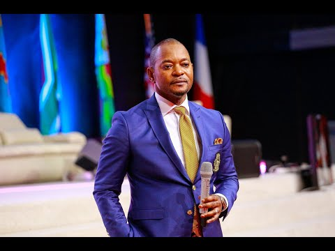 What Is The Prophetic Anointing | Pastor Alph Lukau | Day 1/40 Fasting & Prayer | AMI LIVESTREAM