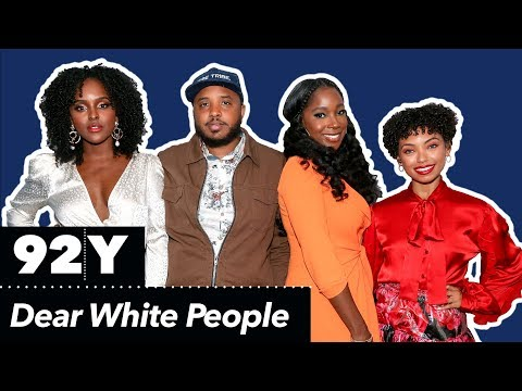 Netflix's Dear White People: Creator and Cast in Conversation