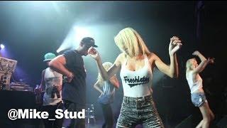 Thumbnail for Mike Stud vs. Mod Sun vs. Huey Mack — Drunk When I Wake Up