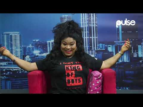 One On One WIth Sola Sobowale (King Of Boys) | Pulse TV
