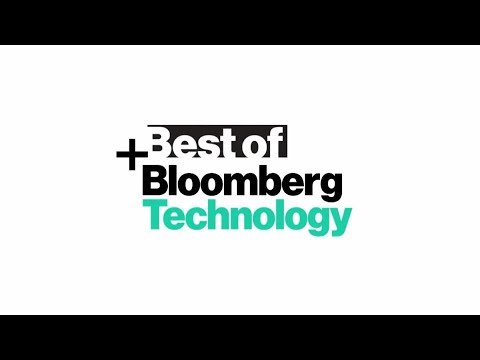 'Best of Bloomberg Technology' Full Show (07/12/2019)