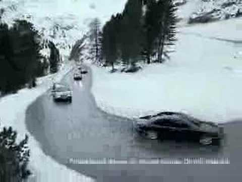 Jaguar X-Type commercial - Grip kann man nie genug haben, erst recht bei wilden Verfolgungsjagten durch Städte und verschneiten Gebrigsstraßen. In dieser...