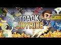 150 Vincent Vergonjeanne, Jetpack Joyride Kickstarter