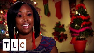 Woman Gives Family Their 'Lost' Belongings As Christmas Gifts! | Extreme Cheapskates