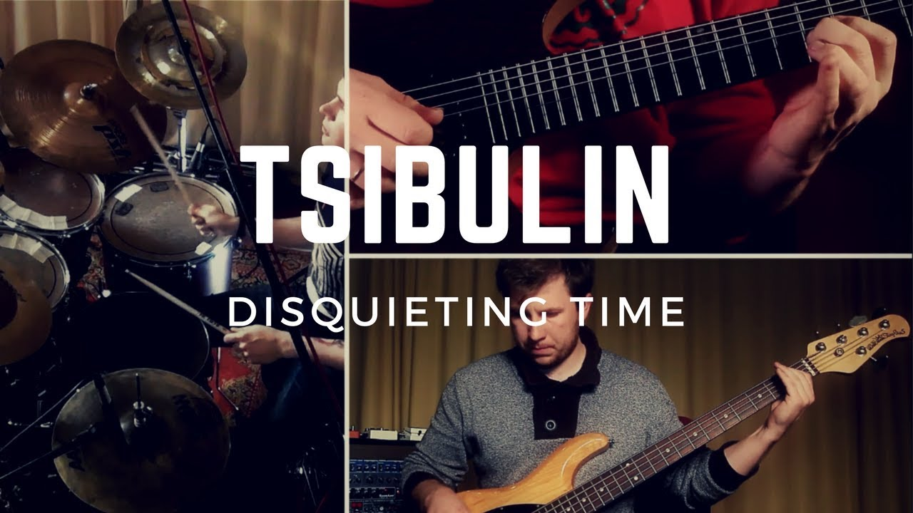 Nick Johnston – Remarkably Human (Classical & Electric Guitar cover feat.Tambura)