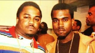 Kanye West X Just Blaze X Hov Type Beat - Hell's Kitchen
