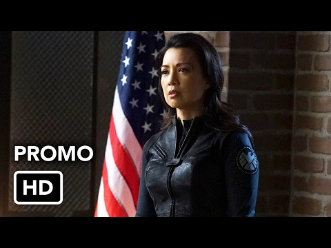 Marvel's Agents of S.H.I.E.L.D. 4.15 Preview