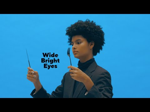 , title : 'Newspeak 【ニュースピーク】- Wide Bright Eyes (Official Music Video)'