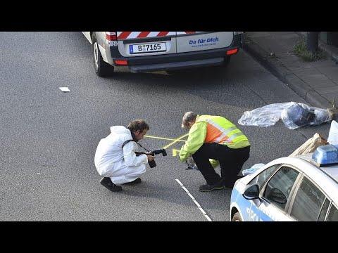 Επίθεση με ισλαμιστικά κίνητρα σε αυτοκινητόδρομο του Βερολίνου…
