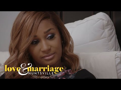 Love & Marriage: Huntsville Season 2 Extended Trailer   Love and Marriage: Huntsville   OWN
