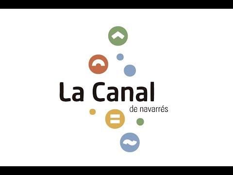 La Canal Territorio turístico_castellano