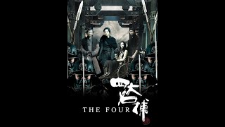 THE FOUR - Hindi