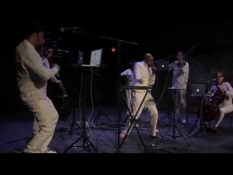 See video Changing Night at La Mama Theater (2015 excerpt)
