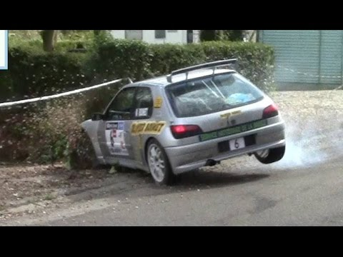 Rallye du pays de Caux 2015 [Crash and Show]