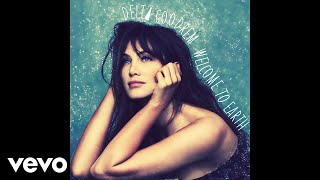 Delta Goodrem - Welcome to Earth (Audio)