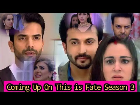 Coming Up On This is Fate Season 3 | Zeeworld