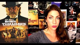 Nonton BONE TOMAHAWK - MOVIE REVIEW Film Subtitle Indonesia Streaming Movie Download