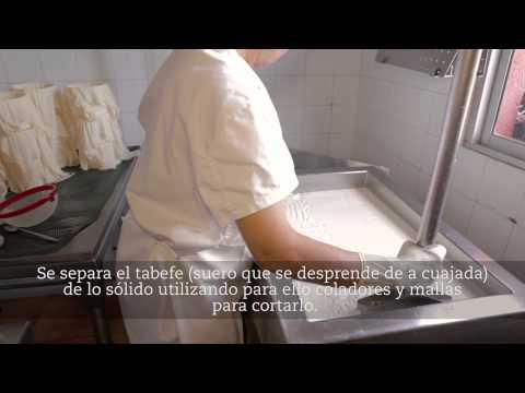 Alimentos de La Gomera: El Queso Gomero
