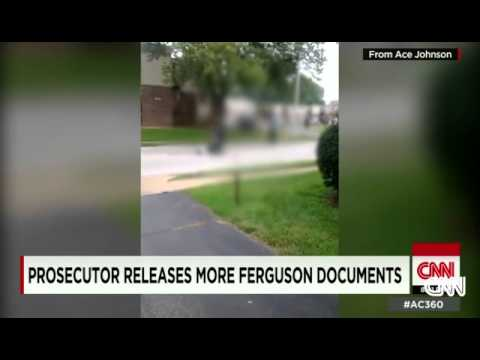 Ferguson Witnesses Admit To Lying