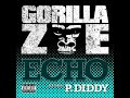 Gorilla Zoe – Echo with lyrics