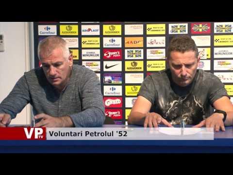 Voluntari Petrolul '52