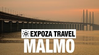 Malmo Sweden  city pictures gallery : Malmö (Sweden) Vacation Travel Video Guide