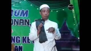 Ceramah Agama oleh  K.H.Musleh