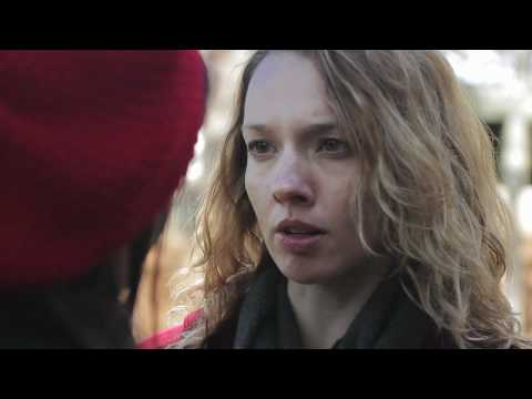 Stepmom - Samantha Kline (видео)