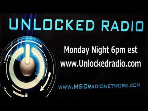 Unlocked Radio Sept 9, 2013