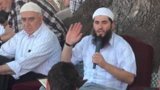 3. Jusufi Alejhi Selam - Hoxhë Muharem Ismaili