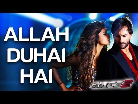 Allah Duhai Hai - Race 2 I Saif, Deepika, John, Jacqueline, Anil Kapoor & Ameesha I Pritam