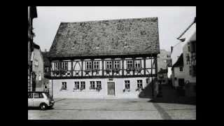 Bad Kissingen Germany  City new picture : 1973 Bad Kissingen Germany Daley Barracks.