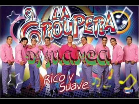 LA GRUPERA - QUE NADIE SE ENTERE (MIX 2012) DJ JUANCA