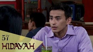 FTV Hidayah 57 - Istri Kekasih Kakakku