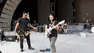 Video CEK SOUND N KONSER SUPERMAN IS DEAD JAKARTA FAIR 2018 MP3, 3GP, MP4, WEBM, AVI, FLV Mei 2019